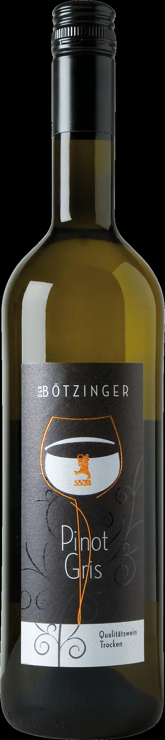 Pinot Gris Qualitätswein trocken