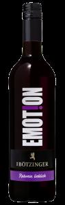 Emotion Rotwein Cuvée lieblich