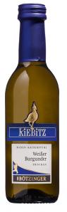 Kiebitz Weißer Burgunder trocken