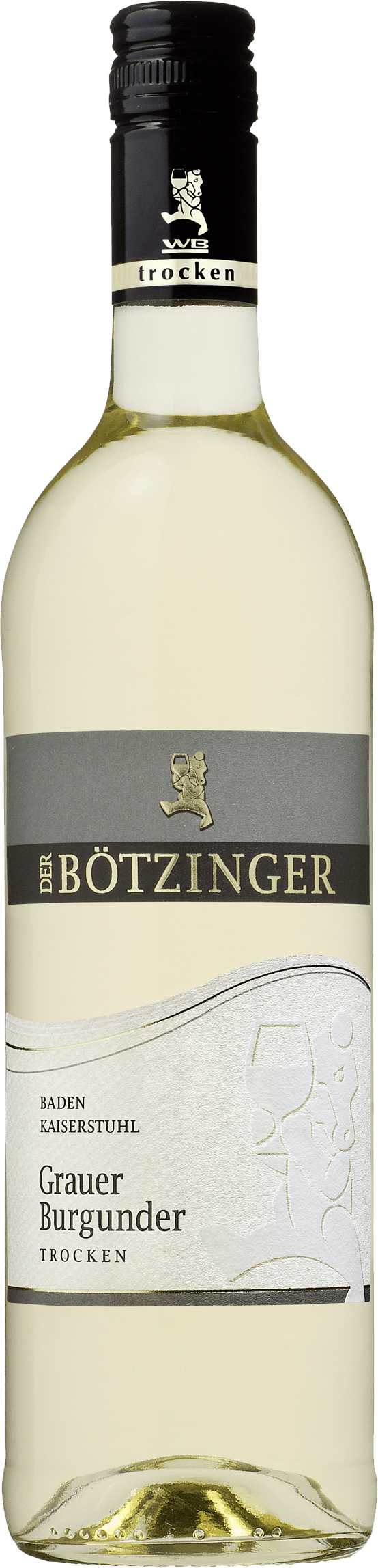 Grauer Burgunder Qualitätswein
