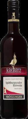 Kiebitz Spätburgunder trocken