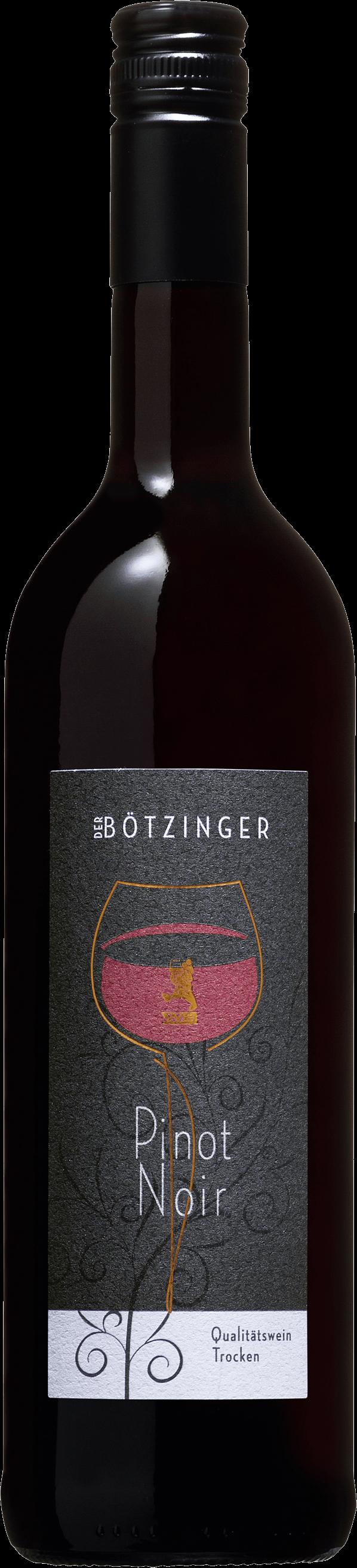 Pinot Noir Qualitätswein trocken