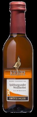 Kiebitz Spätburgunder Weißherbst