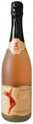 Pinot Rosé Badischer Sekt b.A.