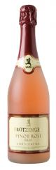 Pinot Rosé Sekt brút