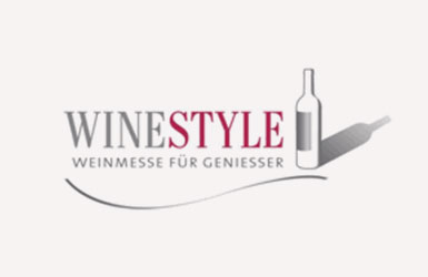Logo Winestyle Fachmesse