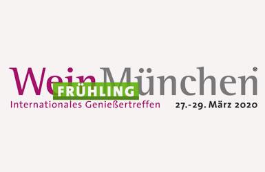 Teaser Wein München Frühling