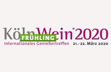Teaser Köln Wein Frühling